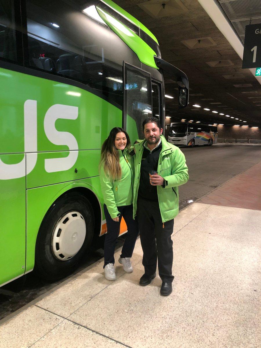 Idag är det Bussförarens dag och vi vill hylla våra fantastiska förare - även i dessa tuffa tider. Utan er står samhället stilla, så tack ska NI ha för att ni bemöter passagerare varje dag med ett leende på läpparna! https://t.co/bCHoRjRy5b