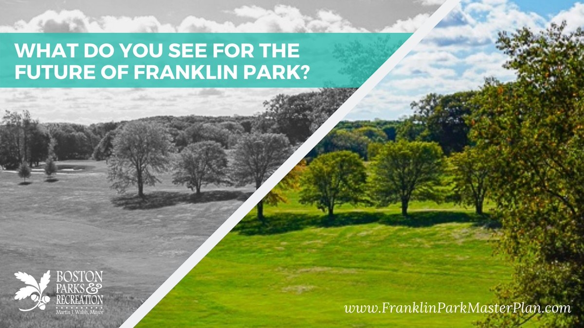 test ツイッターメディア - Looking to stay civically engaged while #SocialDistancing? It's the perfect time to take the #FranklinPark Master Plan community survey & let us know what you see for the future of the park! Survey Link: https://t.co/ISVkoxVRbe https://t.co/YbGNjh2qRk