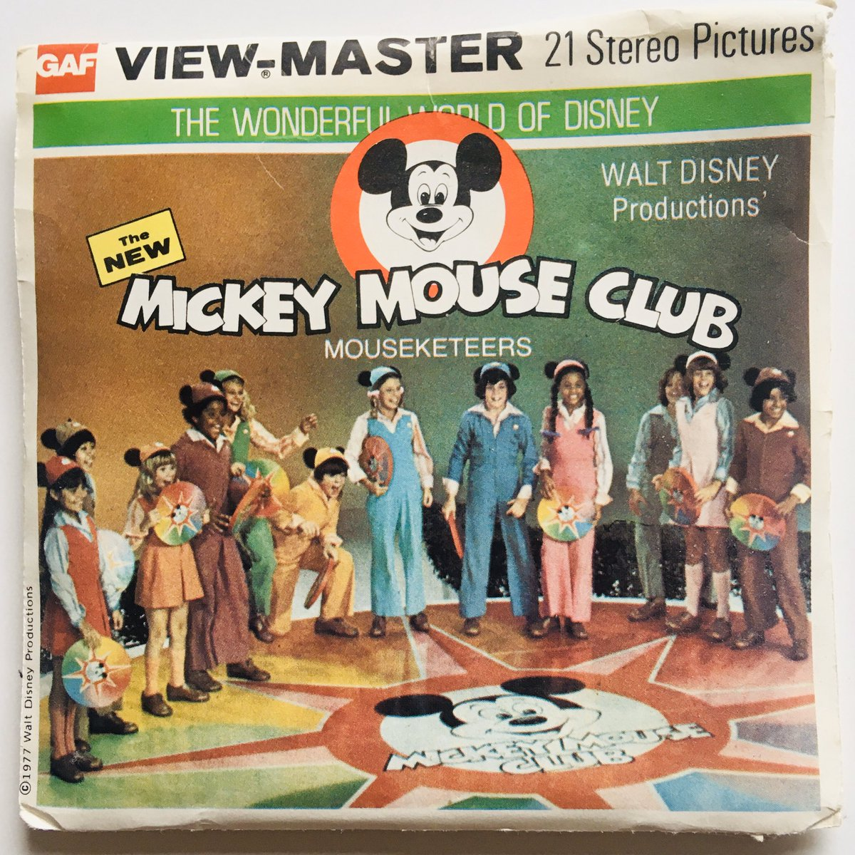 I REALLY hope that Disney+ has the 1970s Mickey Mouse Club. If not I always have the View-Master reels... Please dig deep into the vaults Disney!   #ViewMaster #VintageToys #MickeyMouseClub #Disney #DisneyPlus #DisneyPlusUKpic.twitter.com/tpibQlihjm
