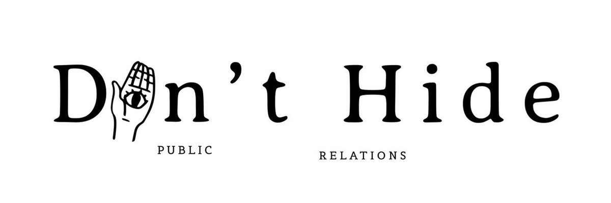 The amazing team over at @DontHidePR is offering a #free PR service to any creator who has been affected financially by recent events . Sign up now! #WEALLHIDE #comics #creators #writers #artists http://ow.ly/6MQ230qqJSapic.twitter.com/uQnWvPvOnY