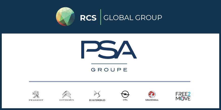 RCS Global Group