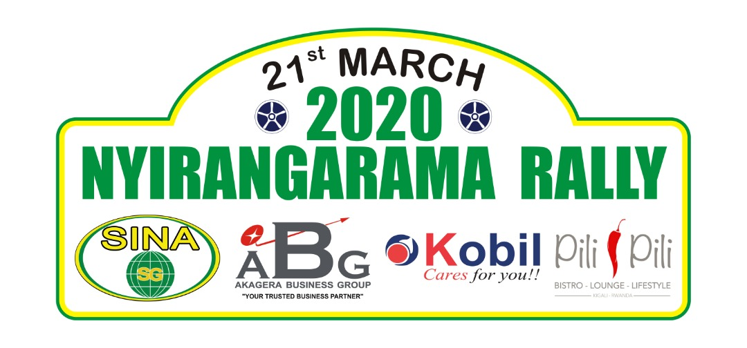 2020 Nyirangarama Rally on 21 March 2020 in Rulindo district 🇷🇼  has been postponed to later date yet to be communicated due to the wide outbreak of the Corona Virus. @MotorsportRw @EricMaxime @planetemarcus @Hapla #CODVID19 #coronavirus #IRF