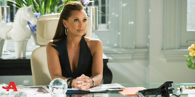 Today is Vanessa Williams\ birthday!  Join us in wishing the multi-faceted star a happy birthday in the comments.