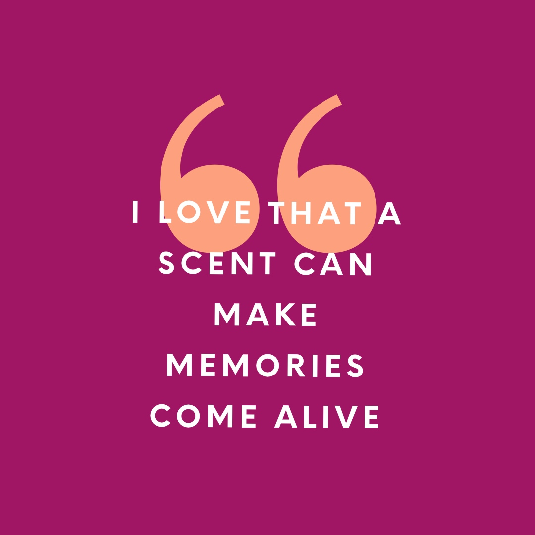 What scent brings back a memory? Let us know in the comments! #Scentbird https://t.co/qBCiYv5XO6
