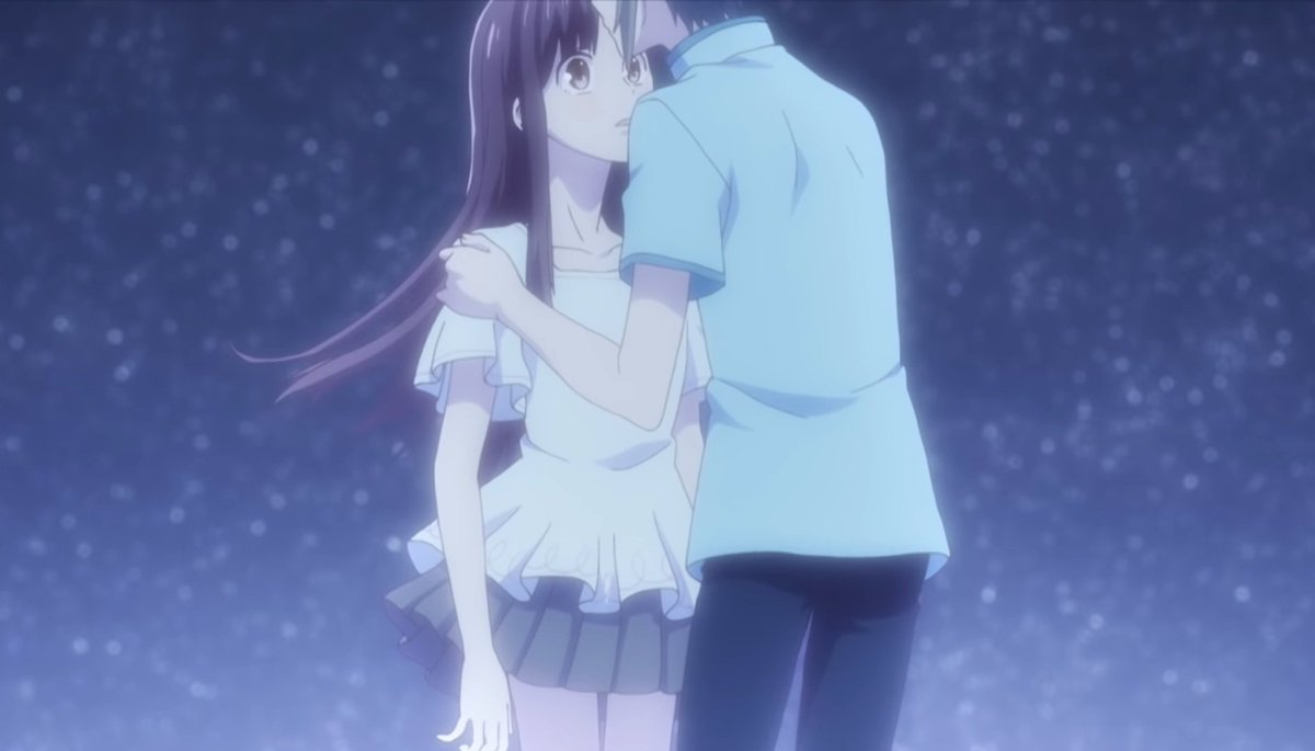 Who Does Tohru End Up With in Fruits Basket 4