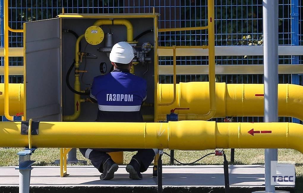 «Газпром» отказал Белоруссии в дешевом газе