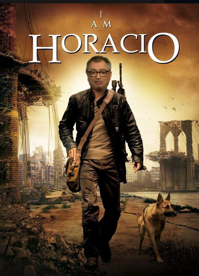 ❤ Les Québécois enflamment Internet avec leur amour pour le Dr Horacio Arruda - Merci docteur Arruda ! ❤  ETZkGxeXgAAirf-?format=jpg&name=900x900