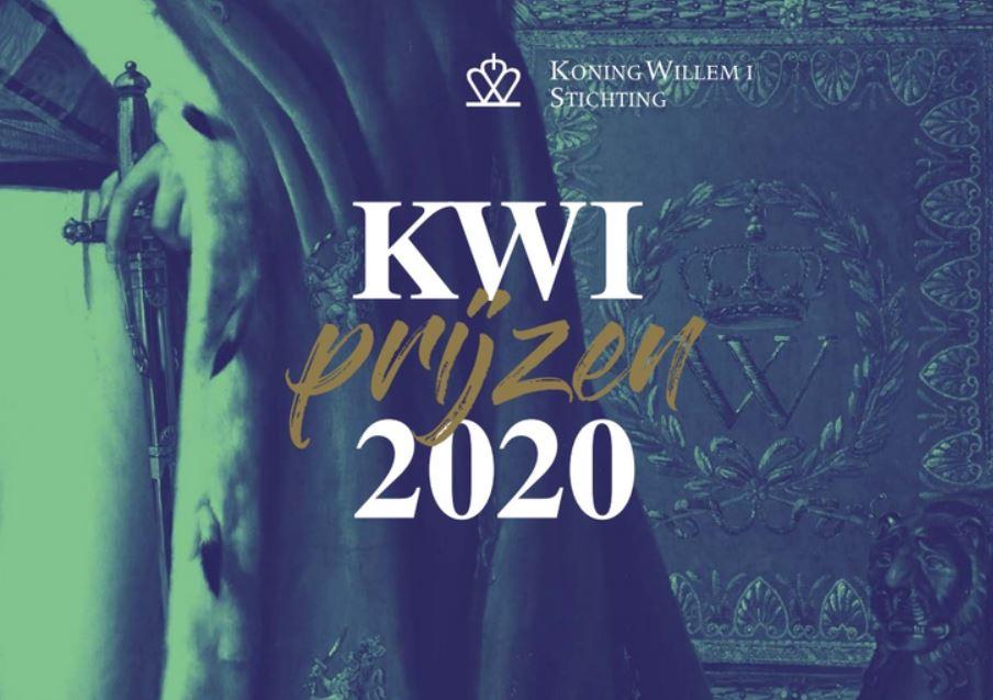 De finale en prijsuitreiking van de #kw1prijs en #kw1plaquette, worden uitgesteld tot komend najaar in verband met de ernstige gevolgen van de huidige coronacrisis. Lees hier het volledige persbericht: https://t.co/7exLTsCjuq https://t.co/syAwrPgmum