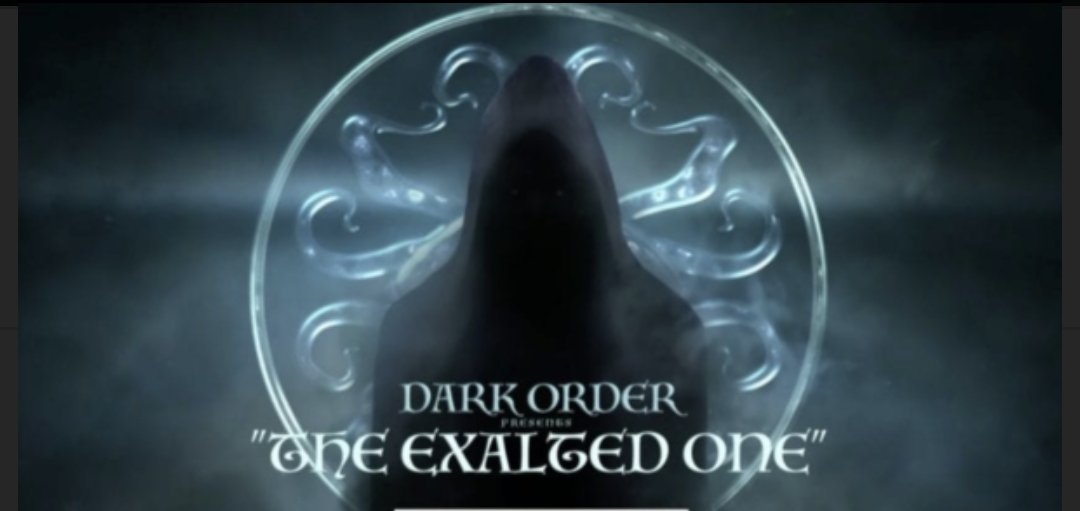 "Update On Dark Order Revealing ""The Exalted One"" On AEW Dynamite Tonight"