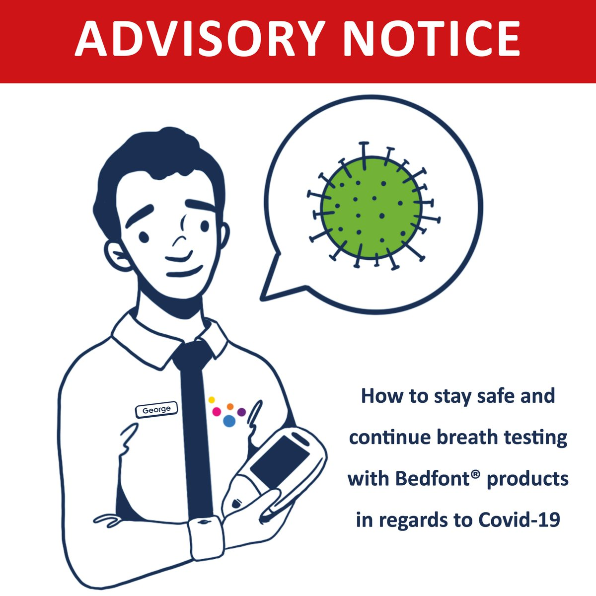 To learn more about how to stay safe and continue #breathtesting with Bedfont products in regards to #COVID19, visit our information page here: https://www.bedfont.com/coronavirus  #coronavirus #breathanalysis #medicaldevices #staysafepic.twitter.com/CDlSE6K4Du