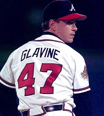 Happy birthday to Hall of Famer Tom Glavine