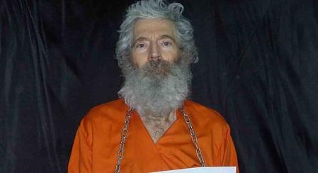@FoxNews's photo on Robert Levinson