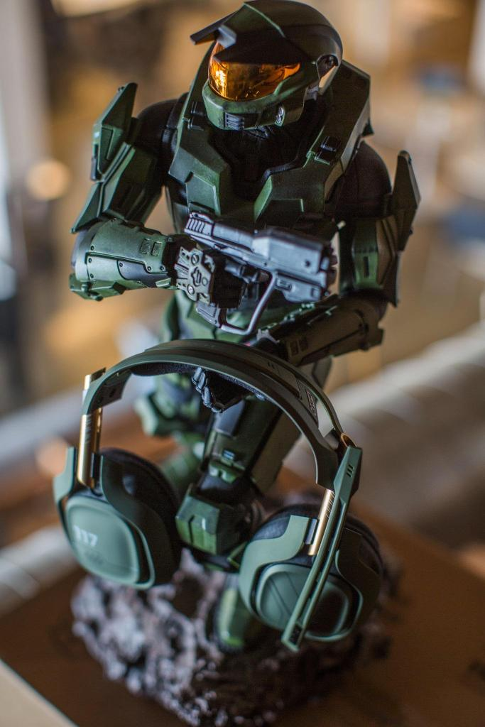 @ASTROGaming's photo on Master Chief