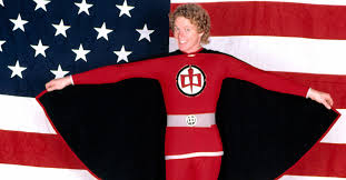 I see Greatest American Hero trending, and I got all excited. <br>http://pic.twitter.com/0C8o6is6AV