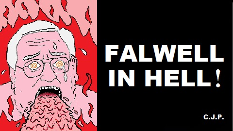 Jerry Falwell Jr is a Chick tract.   Great article on @LibertyU .  https://www.vox.com/2020/3/25/21192712/liberty-university-trump-coronavirus-falwell  …  #dominionism  #fundamentalism  #MoralMajority  Liberty University is a diploma mill