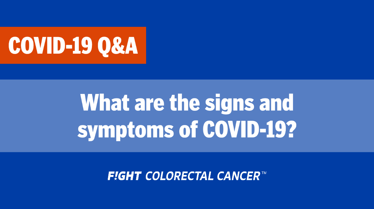Fight Colorectal Cancer On Twitter According To The Cdcgov Fever Cough And Shortness Of Breath Symptoms May Appear 2 14 Days After Exposure To Coronavirus Learn More Https T Co Exu2wqneg7 Covid19 Coronavirus Https T Co A79klx5fqy