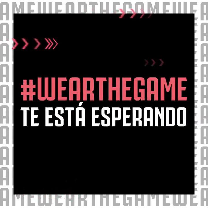 ⚽️ 12 jugadores ya han ganado una camiseta  🔥 ¡No pierdas tu oportunidad!  Juega ahora >> http://wearthegame.juventus.com  #WEARTHEGAME