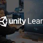 Image for the Tweet beginning: 유니티가 3개월의 Unity Learning Premium