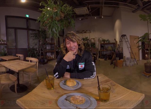 test ツイッターメディア - プロレス体験VR『新日本プロレスVR 棚橋弘至』配信開始 https://t.co/2jpamU6DDn #njpw #新日本プロレスVR https://t.co/Xu8zrkPuDN