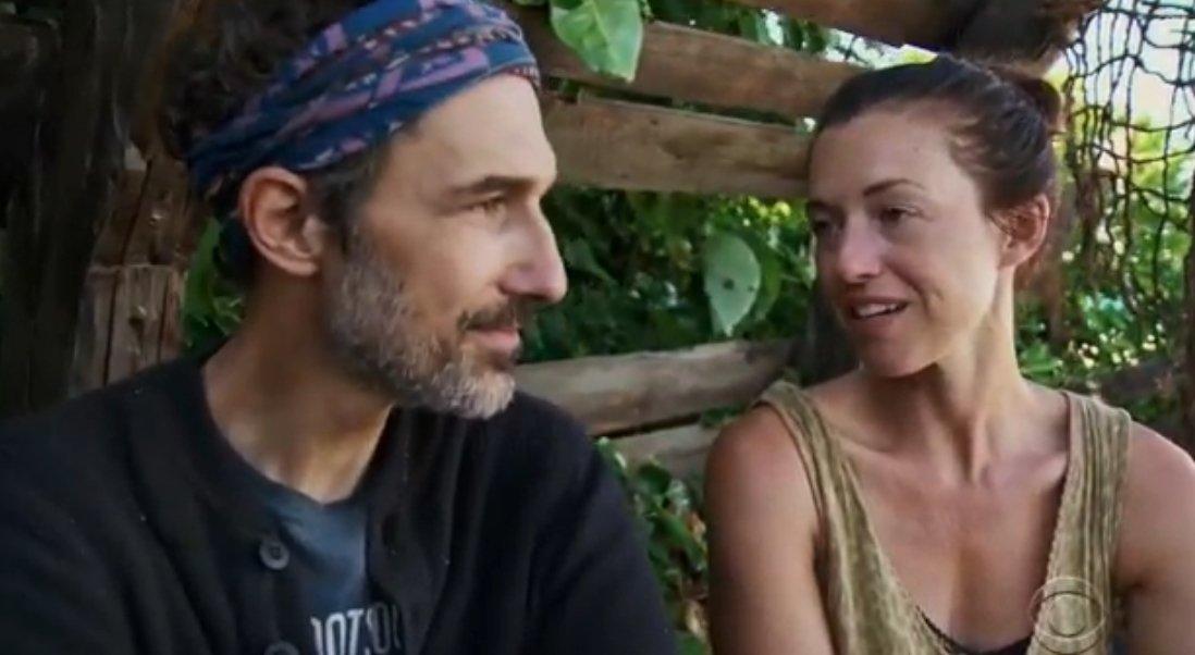 Ethan and Parv's friendship is beautiful   #Survivor <br>http://pic.twitter.com/6xli8d2MjG
