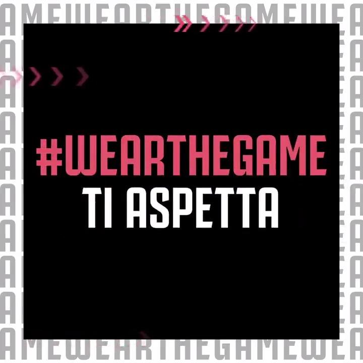 ⚽️ 12 giocatori hanno già vinto una maglia 🔥 Non perdere la tua occasione! Gioca adesso >> http://wearthegame.juventus.com #WEARTHEGAME