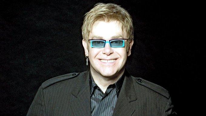 Happy Birthday to Sir Elton John !