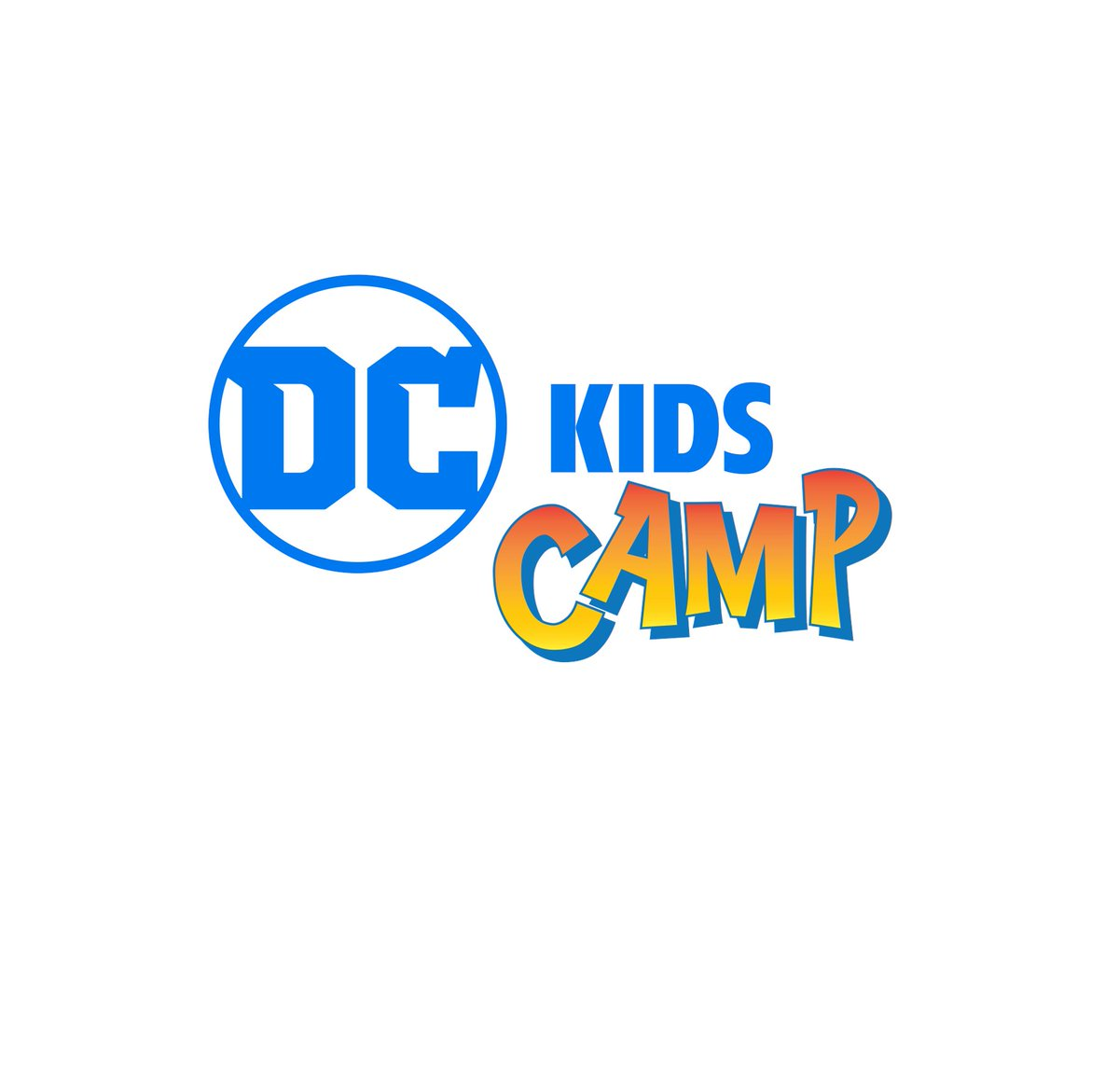 Welcome to DC Kids Camp! Join @DCComicsKids  every day for fun and interactive activities you can do at home and videos featuring our awesome artists and writers!