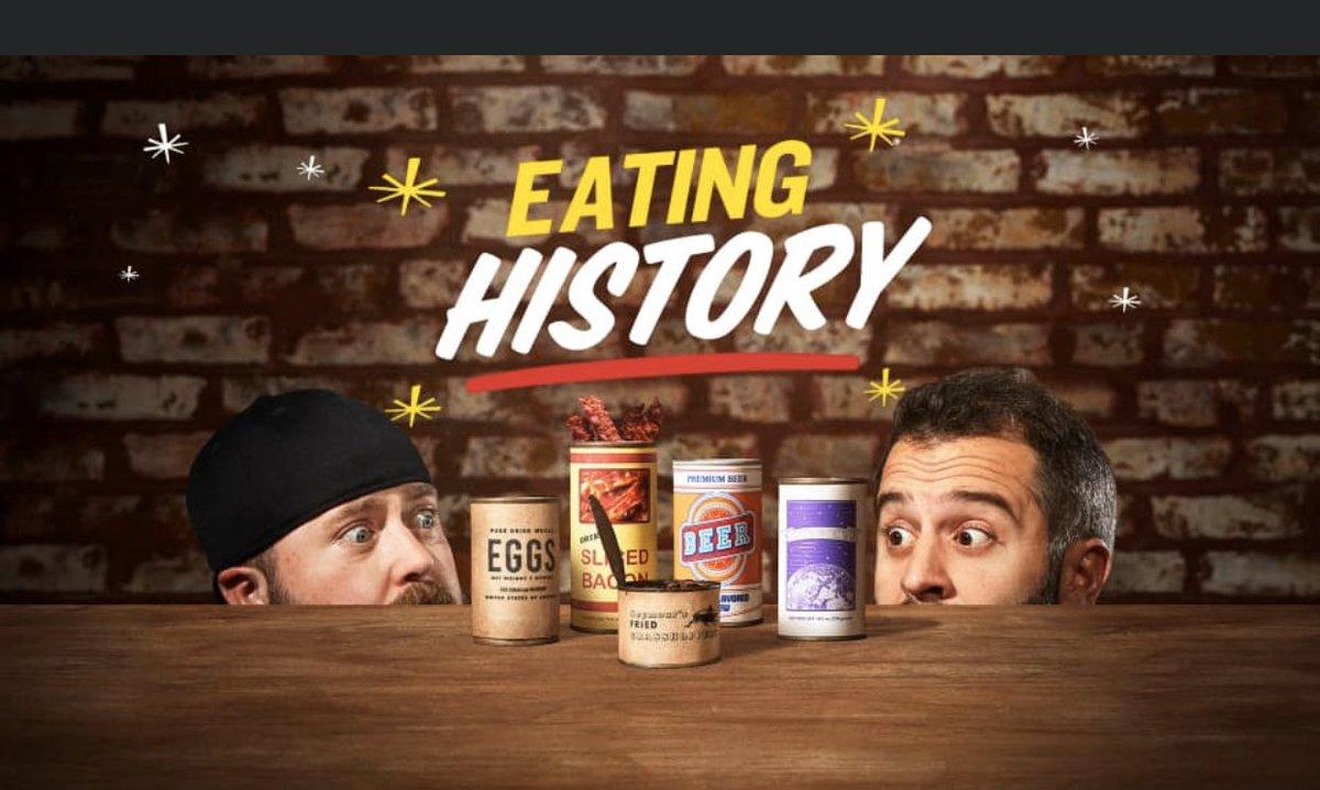@KristianHarloff's photo on #EatingHistory