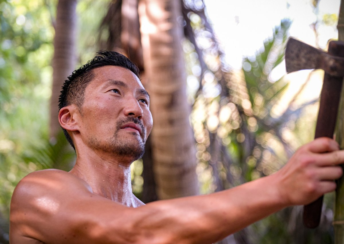Appreciation post for the one and only: Yul Kwon. #Survivor <br>http://pic.twitter.com/xJ6Nj4IEhW