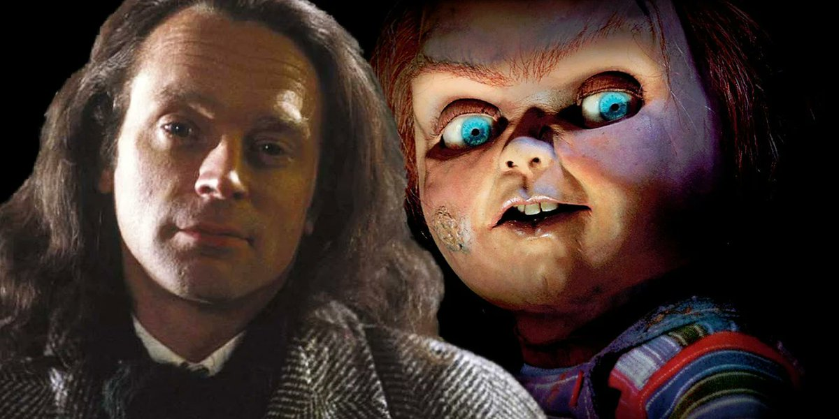 Happy Birthday to Brad Dourif, the voice of Chucky in the Child's Play/Chucky series (1988-2017). Other horror credits include The Exorcist III (1990), Spontaneous Combustion (1990), Body Parts (1991), Alien: Resurrection (1997), Progeny (1998) and Halloween (2007)  #BradDourif<br>http://pic.twitter.com/KC6edH7idV