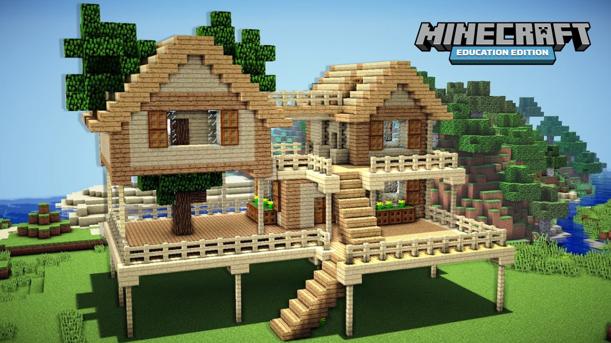 Minecraft: Education Edition på Twitter: Looking for a fun