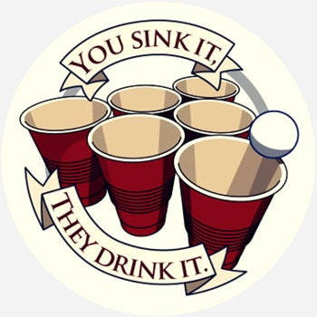 The Abington World International BEER PONG Championship will be THIS SATURDAY starting at 6pm..........£5 entry.......The Champion will receive a CASH prize and have their name added to our list of CHAMPIONS.....!!!