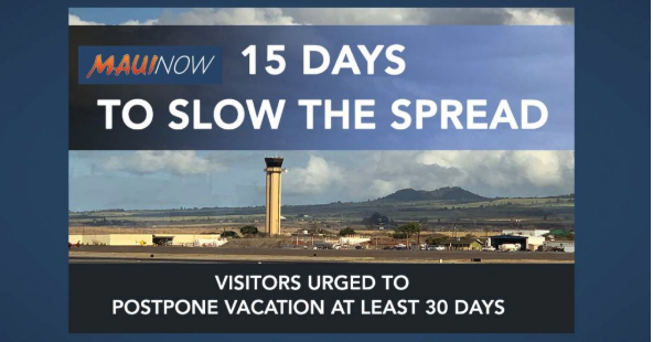 Aloha visitors. Please take the time to read this statement from our governor. He is requesting that travel be postponed for at least 30 days. Mahalo for your understanding. Please visit https://t.co/fkZDnIfFa3 for more up to date information. https://t.co/VQ88R99h5S #Maui https://t.co/msHRrVji1x