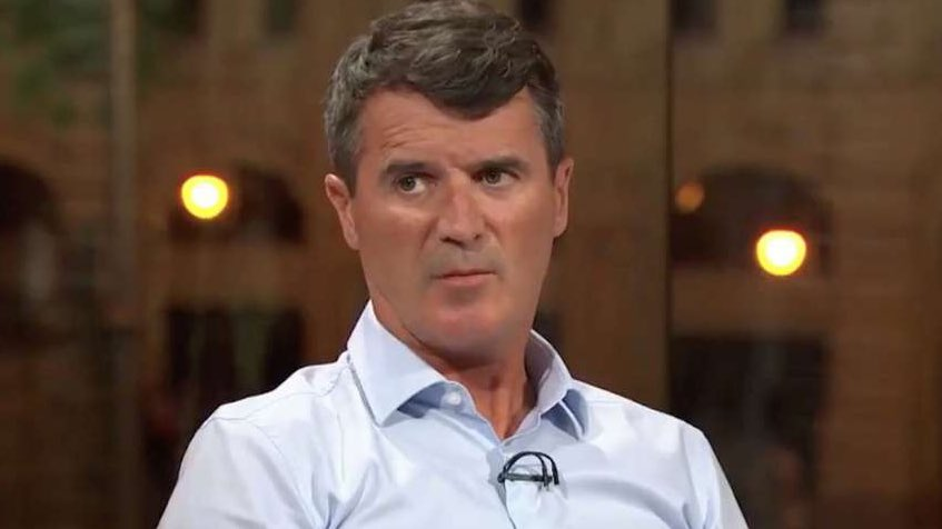 Roy Keane says anyone who requires parking sensors on their car probably shouldn't be driving https://t.co/EwZi8Pejt5