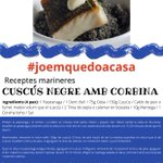 Image for the Tweet beginning: Nova recomanació per al #joemquedoacasa