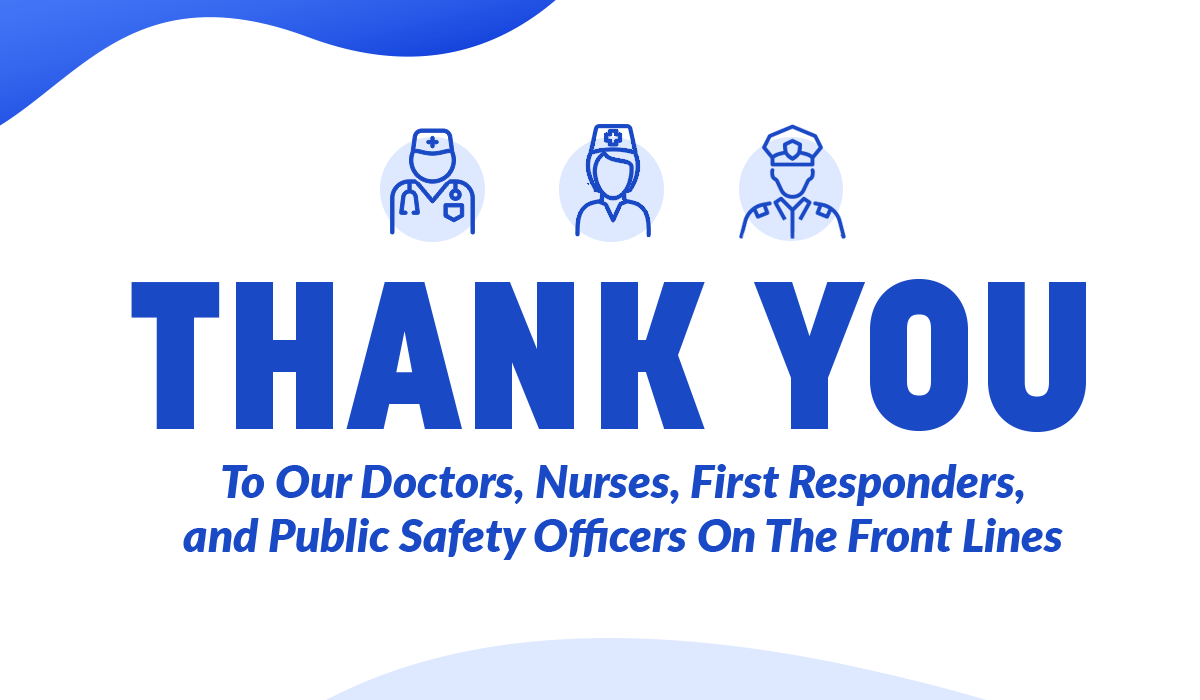 """House Republicans on Twitter: """"THANK YOU to all the doctors ..."""