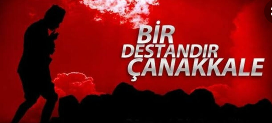 #18 #Çanakkale #geçilmez https://t.co/rFXvirY6L4