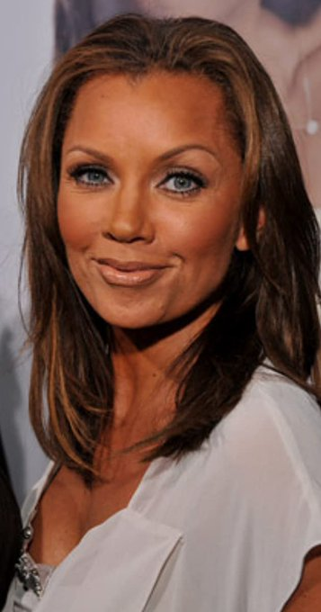 Happy Birthday to Vanessa Williams who turns 57 today!