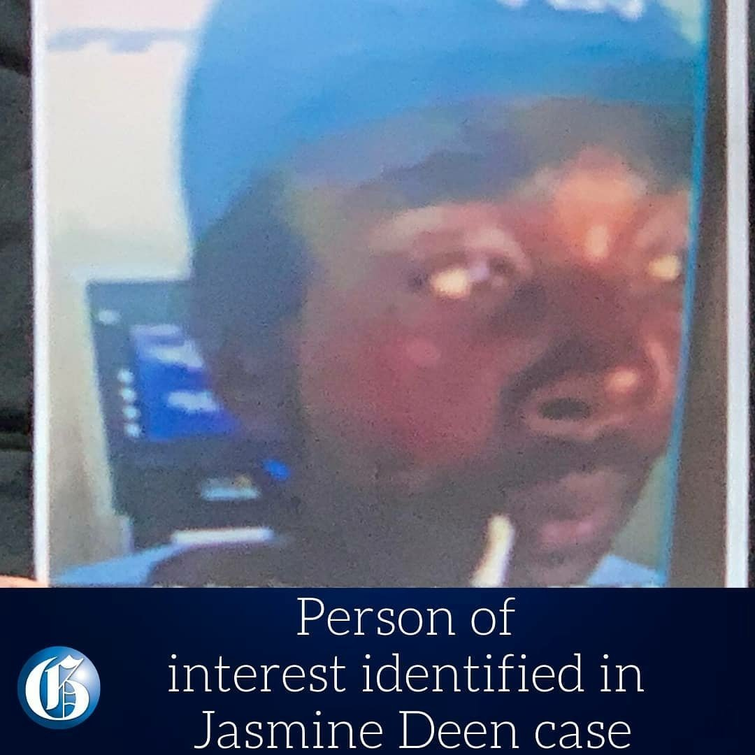 Person of interest identified in the case of #JasmineDean, the visually impaired student of UWI, that has been missing since February 27, 2020. Please share as widely as possible as we continue to pray for her safe return to her loved ones. @JamaicaGleaner https://t.co/f4wXhQscTY