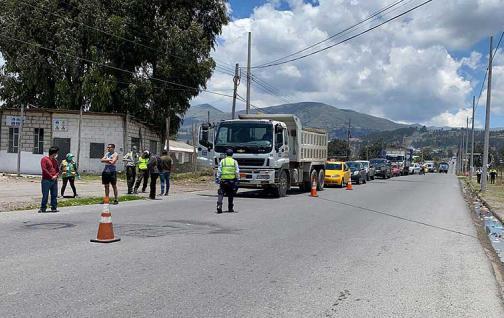 #SóloAquíEcuador