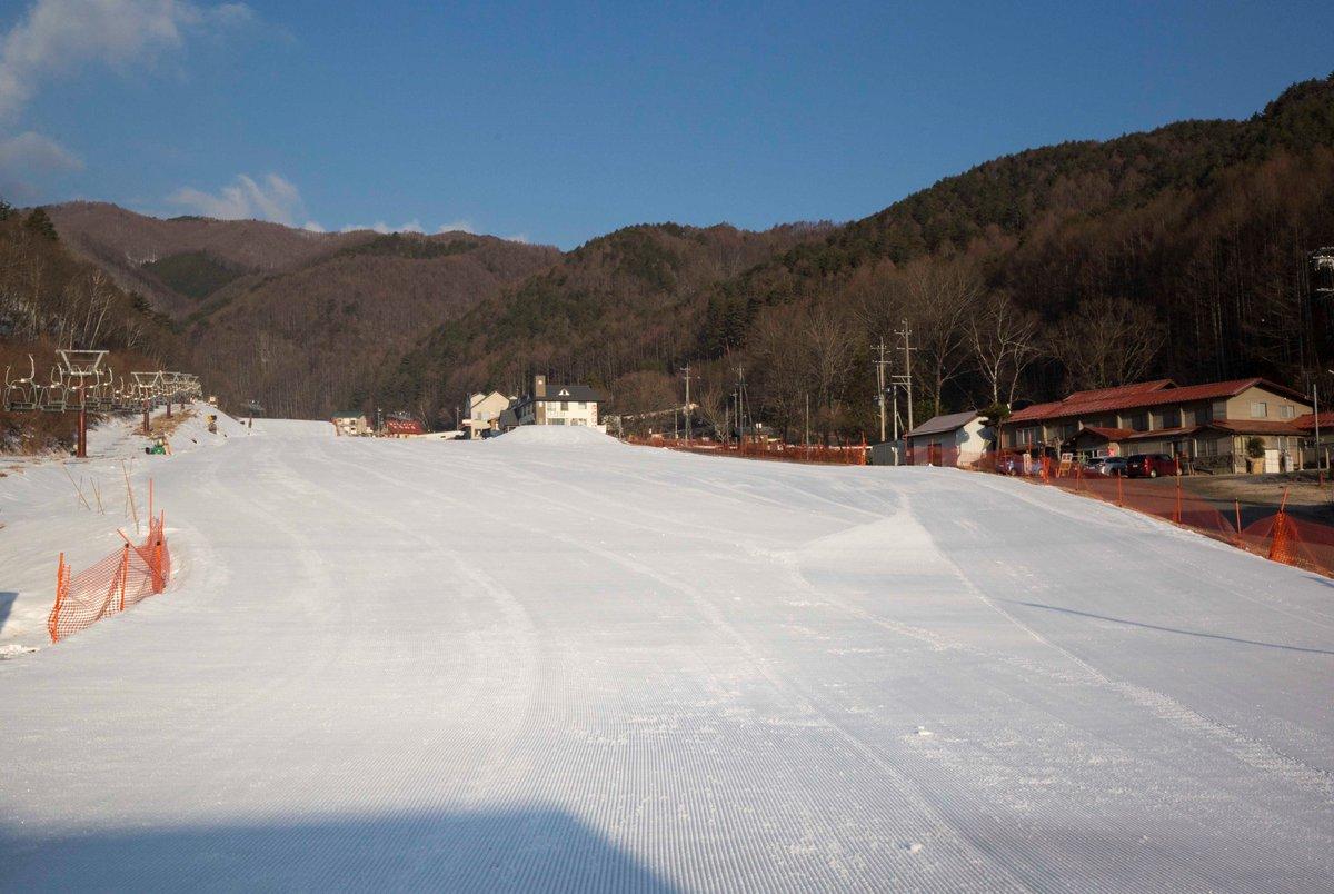 はら スキー 場 高原 やぶ