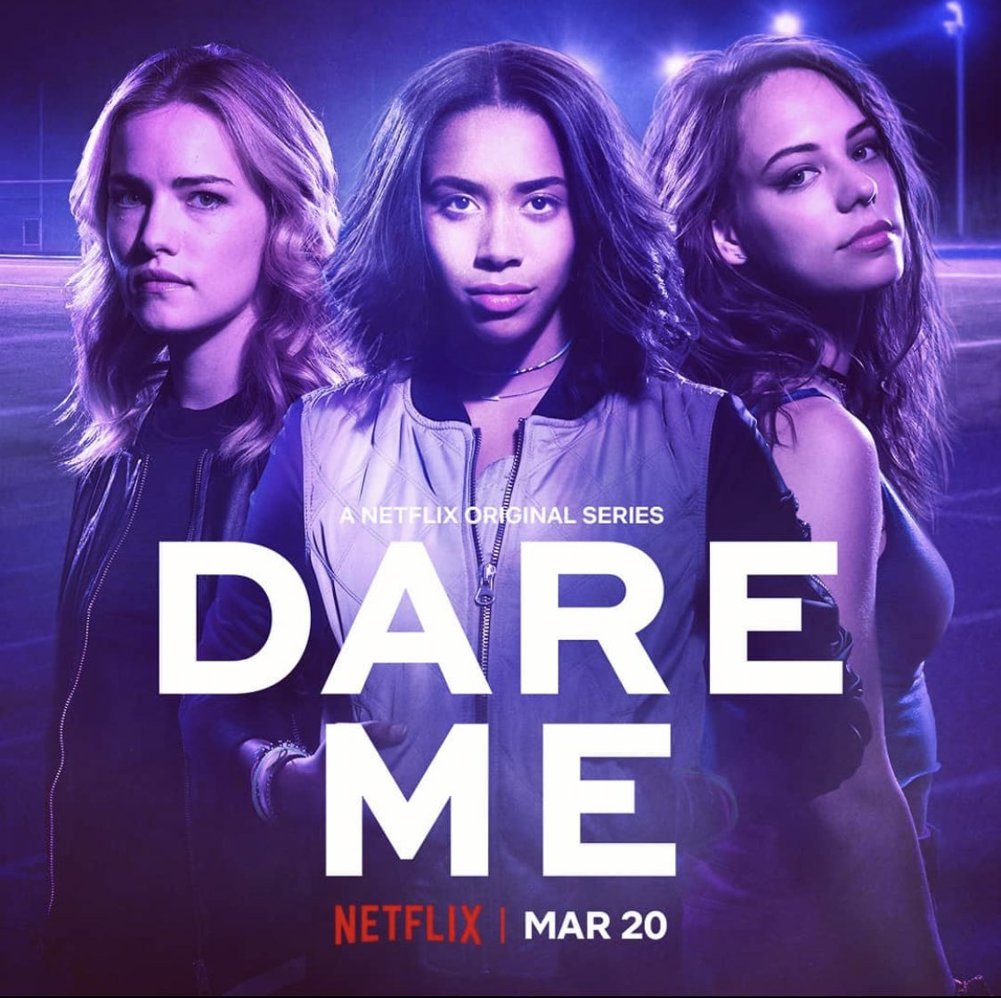 Dare Me S01 in Hindi Dual Audio 720p WEBRip Complete Episode free ...