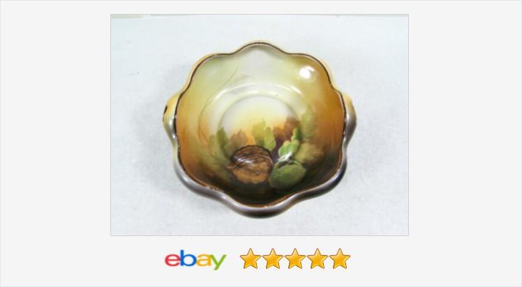Vintage Noritake Morimura Nut Bowl Walnut Design Handles Hand Painted Japan #eBay #noritake #vintage #gotvintage #morimura #nutbowl #walnut #handpainted #madeinjapan  https://www.ebay.com/itm/383431420280… (Tweeted via http://PromotePictures.com)pic.twitter.com/4TQjAAs3JK