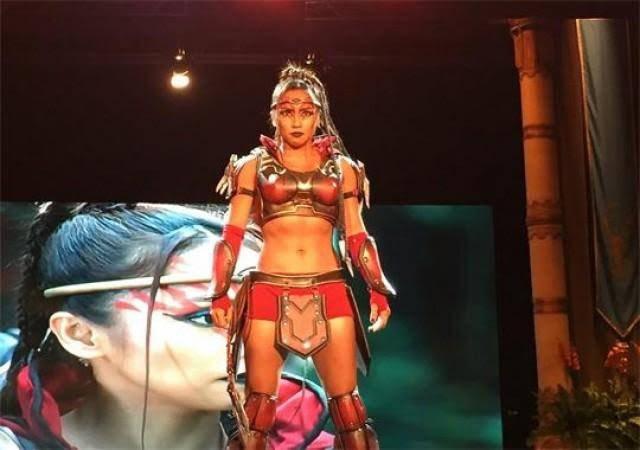 AVISALA Agane! Atayde Hathoria!!! Sabay sabay tayong manuod ulit ng #Encantadia https://t.co/kXLlFGOKrC