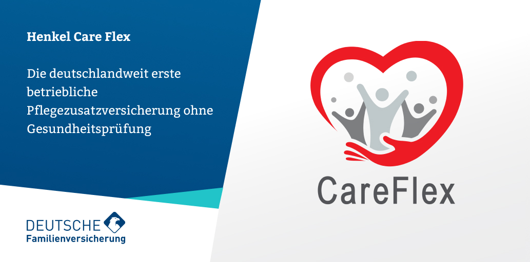 Zum 01.01.2019 hat die @DFV_AG gemeinsam mit @henkel_de und der @igbce eine arbeitgeberfinanzierte betriebliche Pflegezusatzversicherung für alle rund 9.000 Mitarbeiter des Unternehmens in Deutschland eingeführt. #insurtechgermany #insurtecheurope #DFVBilanz2020 https://t.co/hdfftj374V
