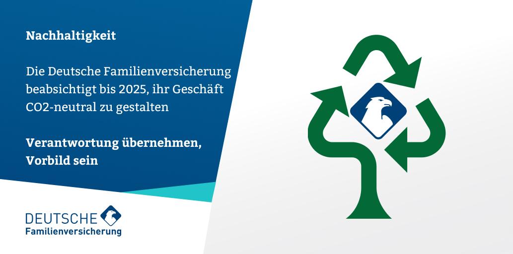 Bürger und Unternehmen müssen jetzt handeln, um klimatische Veränderungen einzudämmen und Klimaziele auf europäischer Ebene einzuhalten. Auch die @DFV_AG steht hier in der Verantwortung. Unser Ziel: CO2-Neutralität bis 2025. #insurtechgermany #insurtecheurope #DFVBilanz2020 https://t.co/1TVzPhVyVf