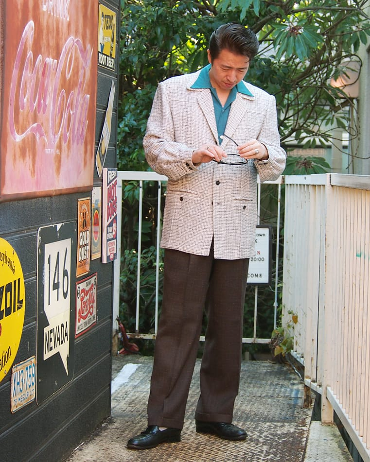 Hollywood Jacket!  #706union  #50sstyleclothing  #hollywoodjacket  #nassawjacket  #florida #bahama #miami #ナッソージャケット  #ハリウッドジャケット  #マイアミ  #フロリダ #バハマ #カジュアルジャケット  #50sリゾートスタイル #madeinjapan  #下北沢pic.twitter.com/P7RYsXGy1q
