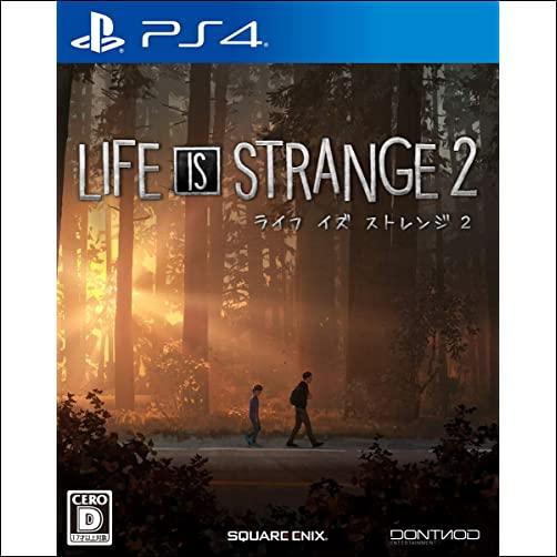 test ツイッターメディア - 来週発売【Life is Strange 2(ライフ イズ ストレンジ 2) (PS4/XboxOne)】公式サイト更新 https://t.co/V1VqDLlaKE ■【ロンチトレーラー「背中合わせ(4:00)」】を公開 https://t.co/iT5T6Ghsey