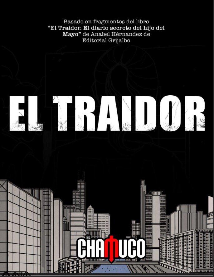 Revista El Chamuco En Twitter Les Compartimos El Enlace Para Que