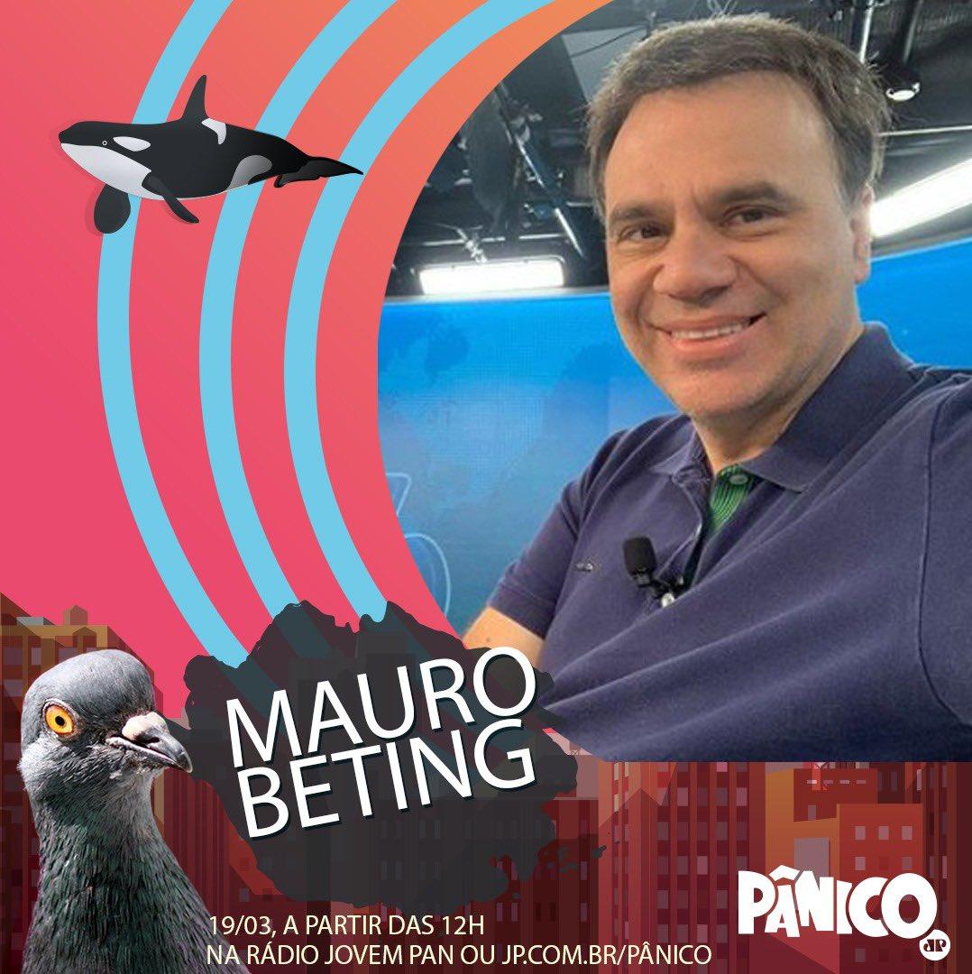 Mauro betting twitter oficial omloop het nieuwsblad 2021 betting sites